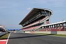 Что команды готовят к Гран При Испании?