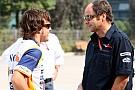 Бергер: Алонсо выиграет титул с McLaren