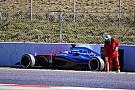 McLaren отрицает поломку на болиде Алонсо