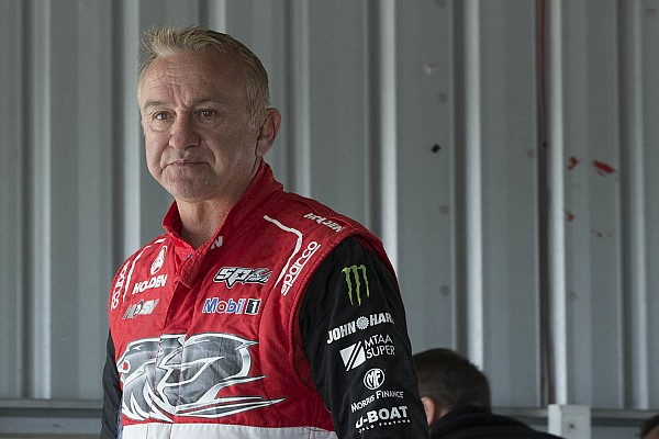 V8 Supercars Breaking news Nissan signs veteran Ingall for V8 enduros