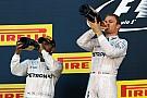 ロシアGP決勝分析:最強メルセデスに隙無し。マクラーレンに躍進の兆し?