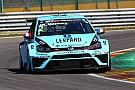 TCR in Spa: Aku Pellinen und Jean-Karl Vernay gewinnen in Belgien