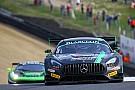 Blancpain Sprint Szymkowiak / Schneider wint kwalificatierace Brands Hatch