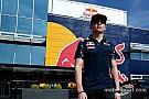 Ферстаппен: Перехід в RBR був узгоджений ще до заміни Квята