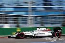 Блог Масси: Williams тепер нарівні з Red Bull