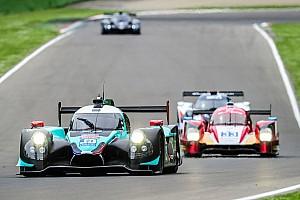 ELMS Prove libere A Imola va al potere la Ligier-Nissan del team Panis-Barthez