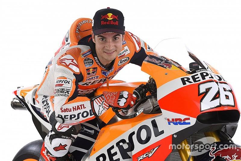 Honda bestätigt: Dani Pedrosa bleibt bis 2018 MotoGP-Werksfahrer