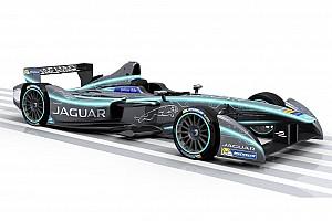 Formula E Breaking news Jaguar to run new Formula E car at Battersea Park