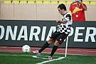 GP Monaco: 14 piloti di F.1 alla partita di calcio di beneficenza
