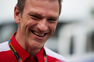 Ferrari: James Allison torna in pista a Montecarlo