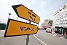 Гран Прі Монако: розклад вікенду