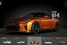 Gran Turismo Sport: ilyen a menü a játékban