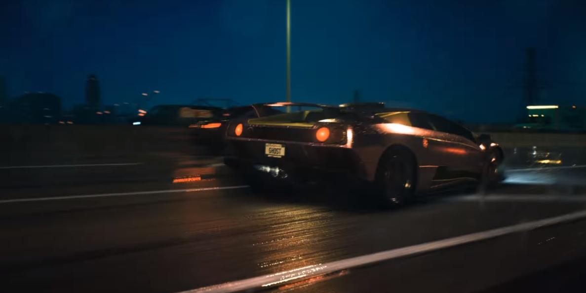Need for Speed: Brutálisan jó lett a játék indító videója! Gangsta's Paradise