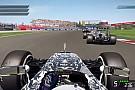 F1 2015 mod: Ricciardo és a Red Bull állat festése