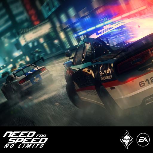 Need for Speed: No Limits – a legújabb NFS játék