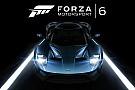 Hivatalos: Érkezik a Forza Motorsport 6!