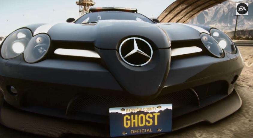 Need For Speed Rivals: Érkezik a legfullosabb csomag a játékhoz