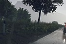 Forza Horizon 2: Élethű eső a játékban