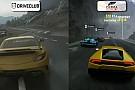 Egymás ellen a DriveClub és a Forza Horizon 2: Esős összehasonlítás
