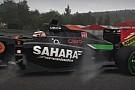 F1 2014: Még egy új videó a játékról! Egy kör a legendás belga versenypályán