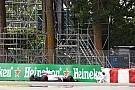 マッサのFP1でのクラッシュは、DRSトラブルが原因とチームが確認