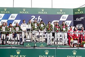 Ле-Ман Репортаж з гонки Toyota втратила перемогу в Ле-Мані за три хвилини до фінішу