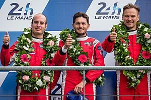 Le Mans Ultime notizie Le Mans: Solo una penalità per la Ferrari del Risi Competizione