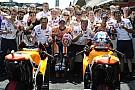 Пілоти заводської Honda з радістю чекають на голландський етап