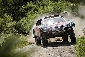 Dakar News Einspruch abgewiesen: Keine Strafe gegen Dakar-Sieger Stephane Peterhansel