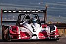 Heuvelklim Na Le Mans wint Dumas ook Pikes Peak-heuvelklim