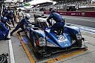 Le Mans Le Mans 24 óra: egy komoly baleset a bemelegítésen