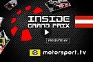 Video: Inside Grand Prix Österreich 2016