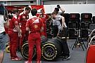 英国大奖赛车手轮胎选择揭晓