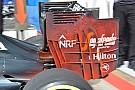 У McLaren вирішили не використовувати радикальне заднє антикрило в гонці