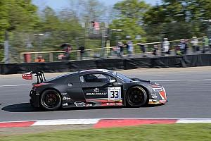 BSS Gara Mies ed Ide si ripetono e conquistano il successo al Nurburgring