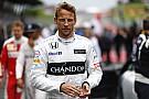 バトン「イギリスGPでの表彰台はF1生活最大の目標」