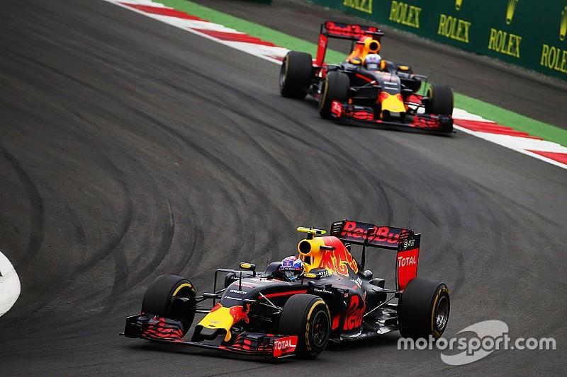 Ricciardo intrigué par son manque de rythme à Spielberg