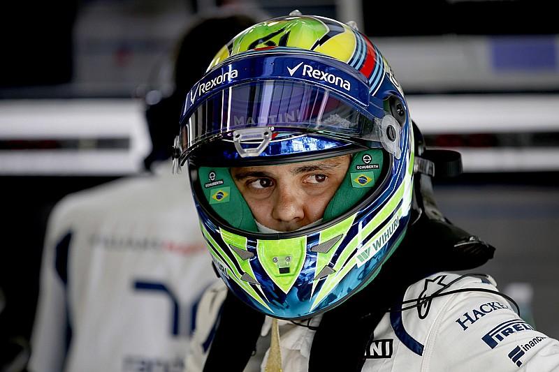 La chronique de Felipe Massa après le GP d'Autriche