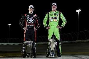 NASCAR Sprint Cup Commentary Kyle Busch's overshadowed and overlooked NASCAR legacy