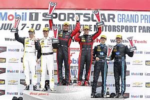 IMSA Relato da corrida Cameron vence primeira no ano; Fittipaldi é 2º e segue líder