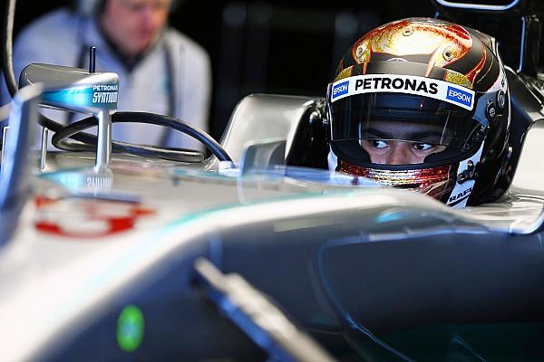 Formula 1 Son dakika Wehrlein, Mercedes'in Rosberg'le anlaşmasına şaşırmamış