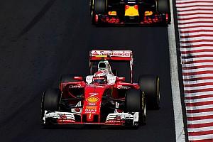 Формула 1 Комментарий В Ferrari по-прежнему сосредоточены на борьбе с Mercedes