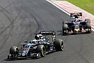 Evolução da McLaren preocupa Toro Rosso
