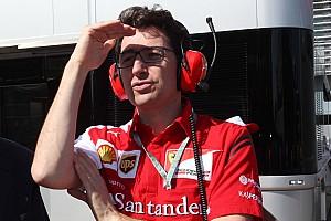 Ferrari: Mattia Binotto è il direttore tecnico al posto di James Allison