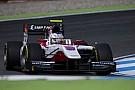 GP2 GP2 in Deutschland: Sergey Sirotkin siegt trotz zwei Boxenstopps