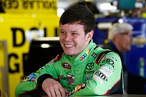 NASCAR Sprint Cup Breaking news Erik Jones will move up to Cup in new Furniture Row entry for 2017
