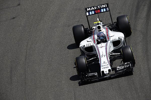 Formula 1 Preview Bottas: