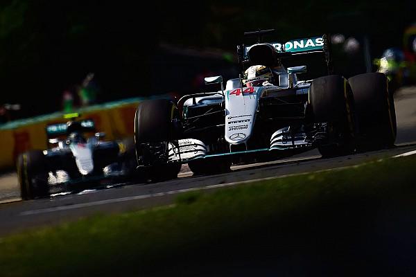 Formule 1 Actualités Hamilton va