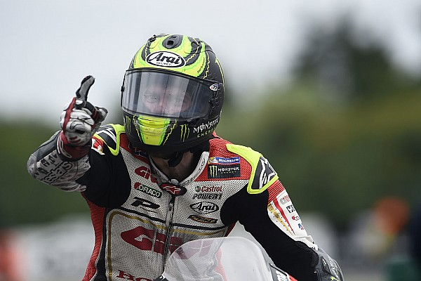MotoGP Commentaire Édito - King Cal ajoute son empreinte