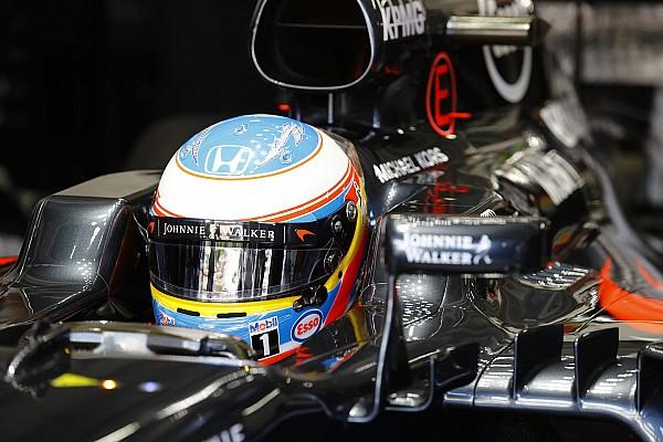 Formule 1 Actualités 35 places de pénalité pour Fernando Alonso